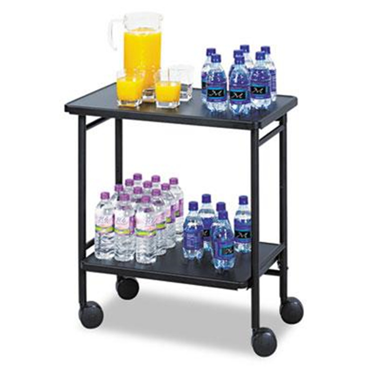 Safco® Folding Office/Beverage Cart