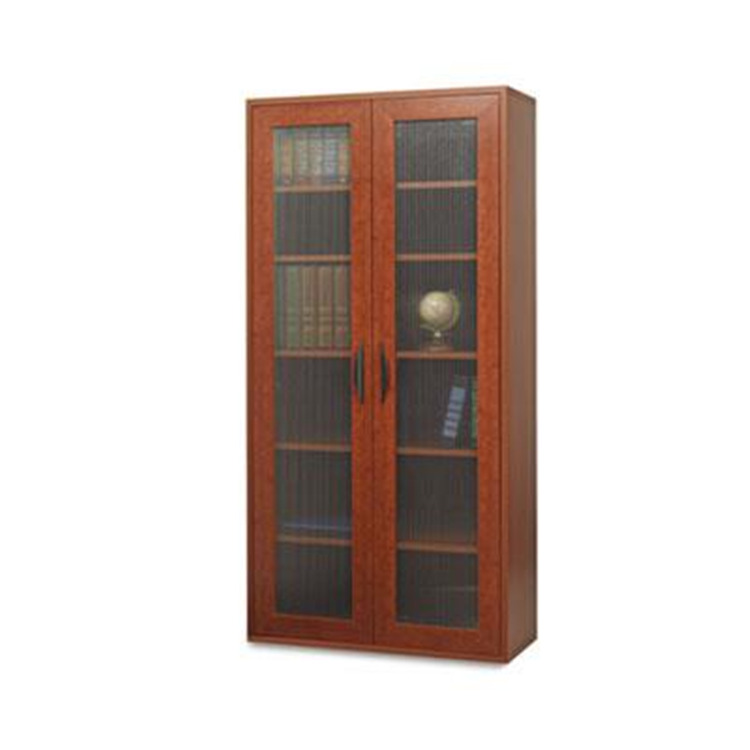 Safco® Après™ Tall Two-Door Cabinet