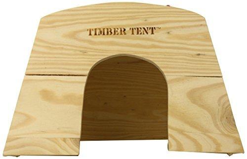 Lrg Timbr Hide-Tent