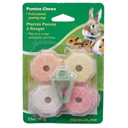 Pumice Chews 4Pk. [Item # SAM465]