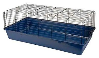 Rabbit Cage Lrg-3Pk