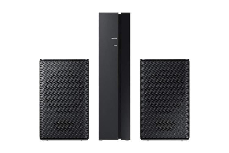 Samsung Rear Wireless Speaker Kit
