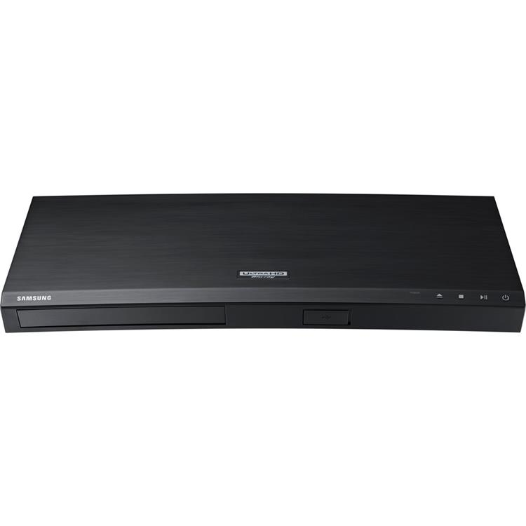 Samsung 4k Ultra HD Blu-ray Player