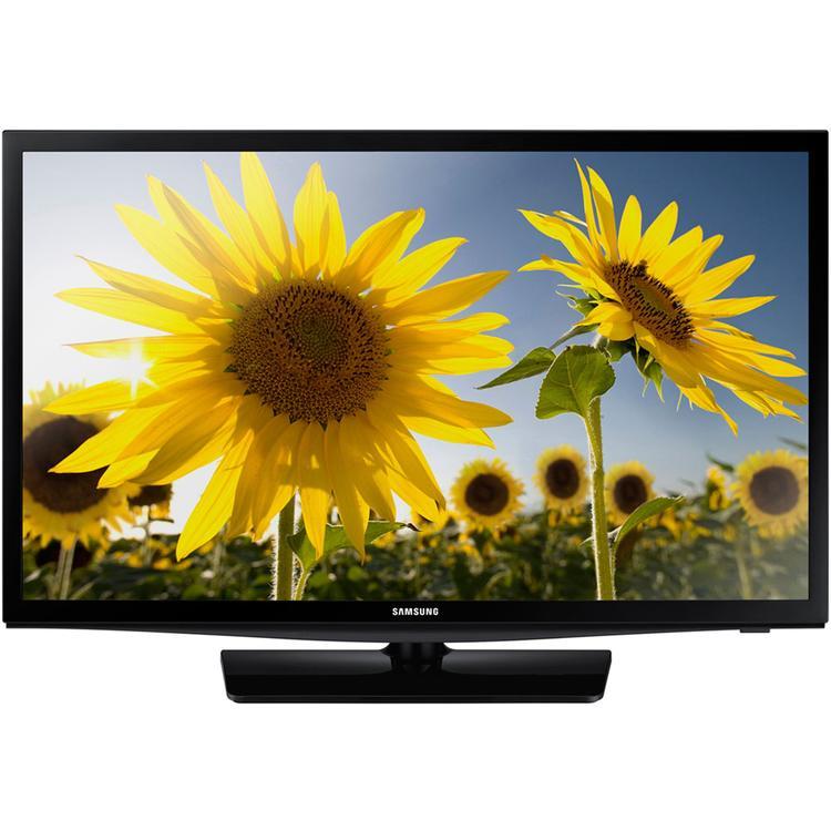Samsung UN28H4500AF 28 In. LED Smart HDTV with Dolby Digital Plus Sound