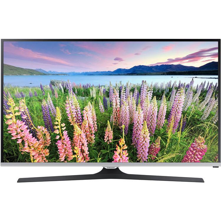Samsung UN40J5200AF 40 In. LED Smart HDTV with Wide Color Enhancer