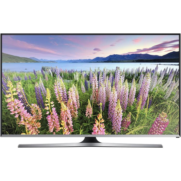 40 In. LED Smart HDTV with Quad Core Processing