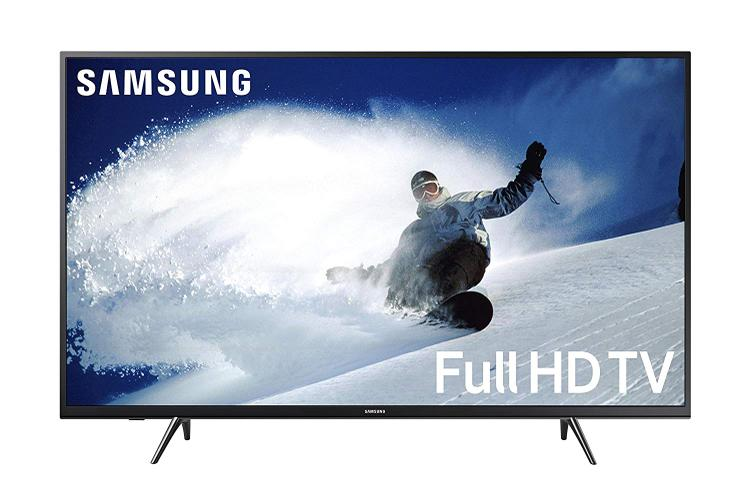 Samsung 43 In. LED 1080p Smart HDTV