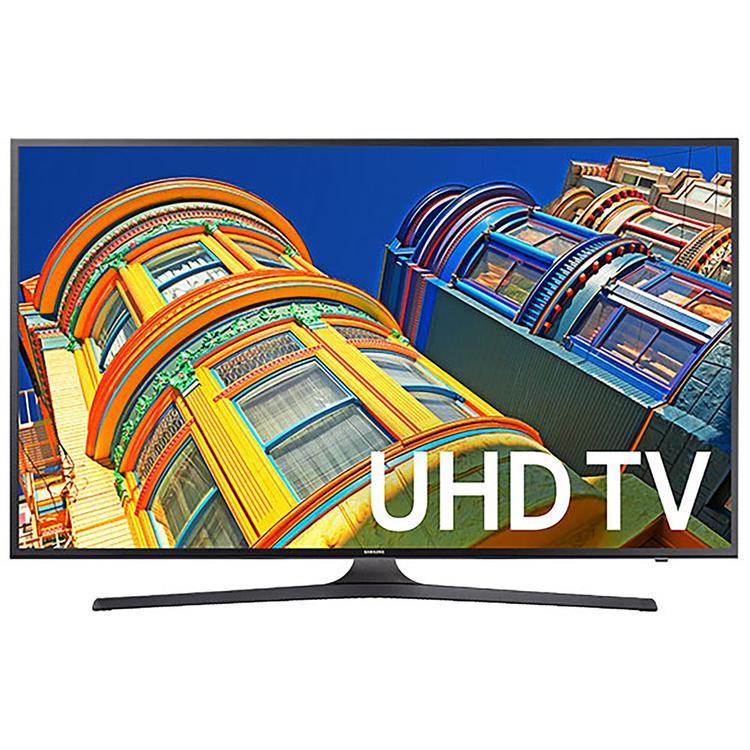 Samsung UN50KU6300F 50\