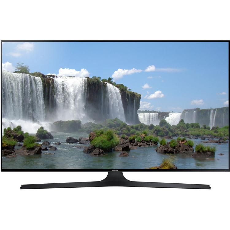 Samsung UN55J6300AF 55 In. 1080p LED Smart HDTV