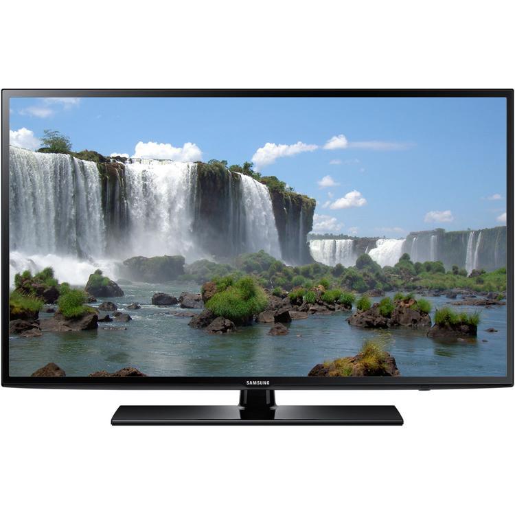 Samsung UN60J6200AF 60 In. 1080p SMART LED HDTV