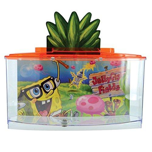Spongebob The Movie Betta Kit