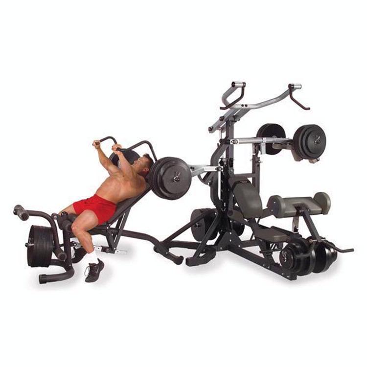 Lev Gym Package
