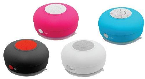 Portable Bluetooth Speaker Pink