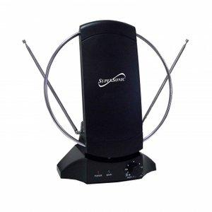Amplified Indoor HD Antenna