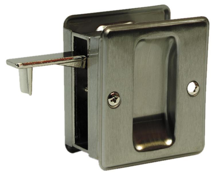 Sc990B-619 Door Pass Pocket