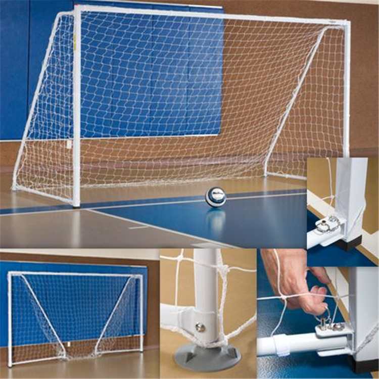 BSN Sports SSG Portable Indoor Soccer Goal