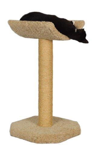 Kitty Cot Cat Scratching Post