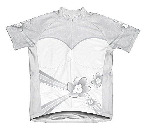 Bride Microfiber Short-Sleeved Cycling Jersey, 2XL