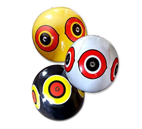 Scare Eye Balloons