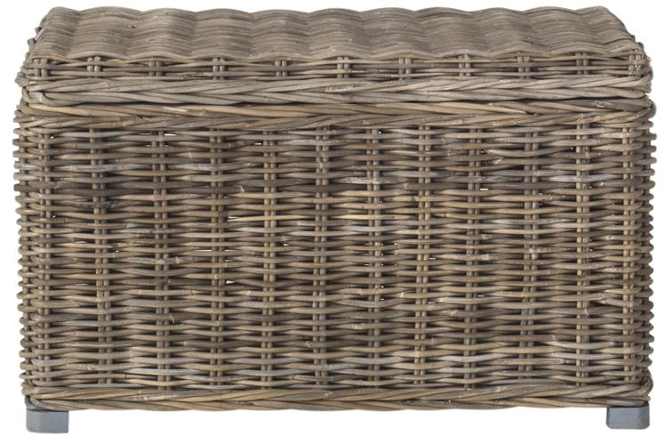 Mikasi Wicker Basket