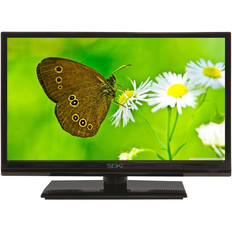 Seiki SE24FY10 24 In. 1080p LED HDTV with 60Hz
