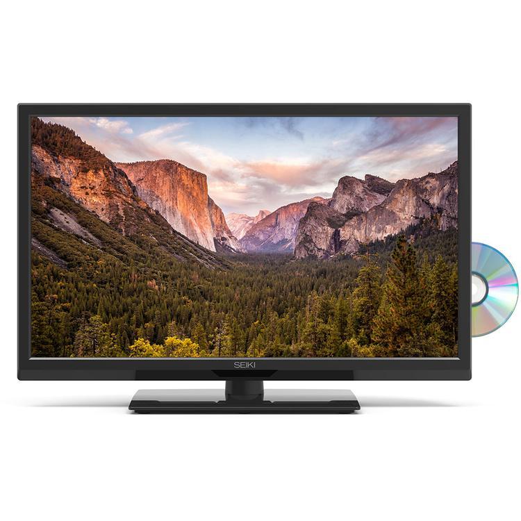24 In. LED/DVD HDTV