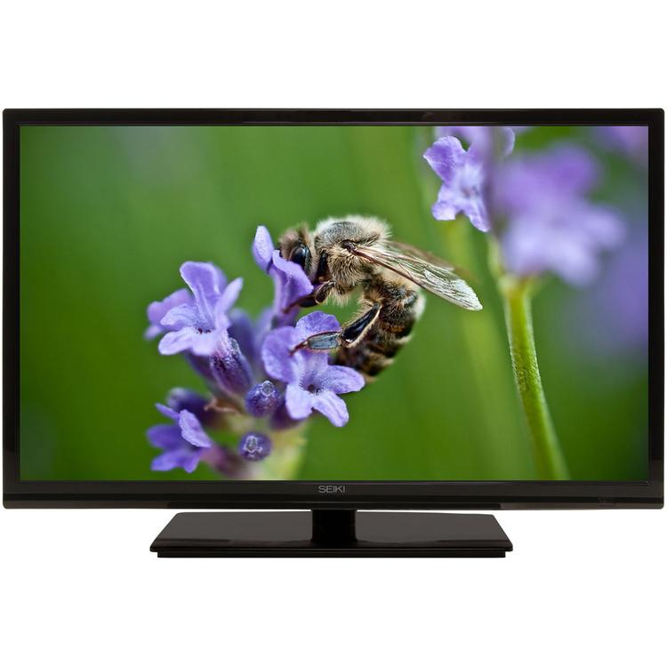 Seiki SE32HY10 32 In. 720p LED HDTV with 60Hz