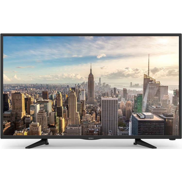 43 In. LED Full HDTV