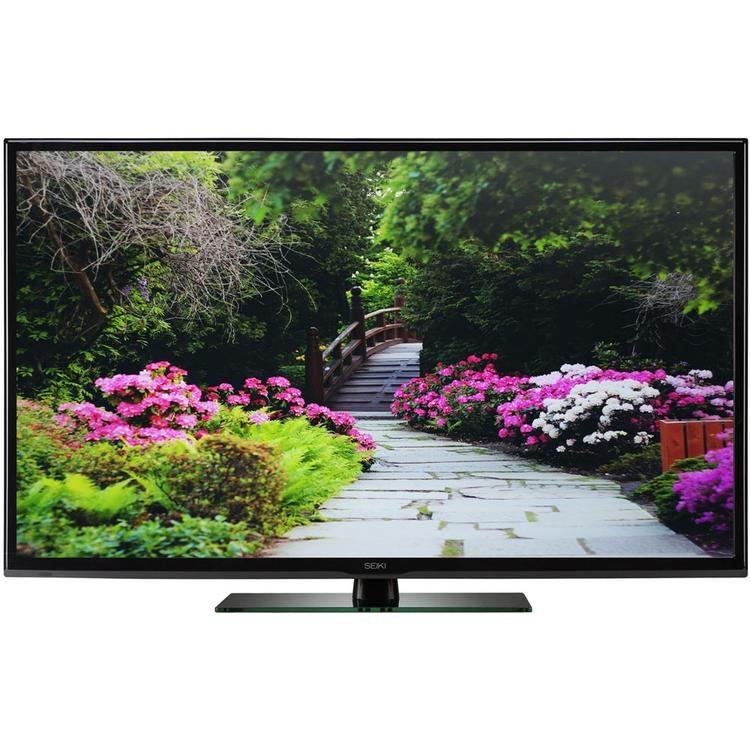65 In. 1080p LED HDTV with 120Hz