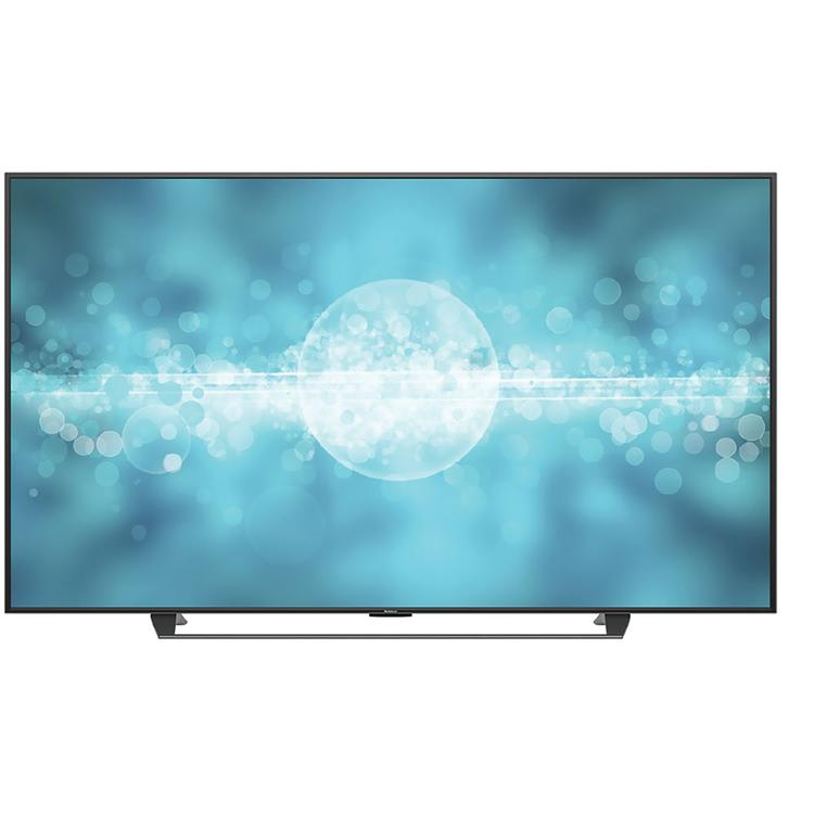 75 Inch Smart Flat Screen TV