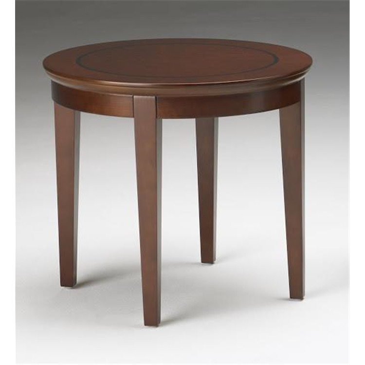 Reception Stations/Occasional Tables (End Table)
