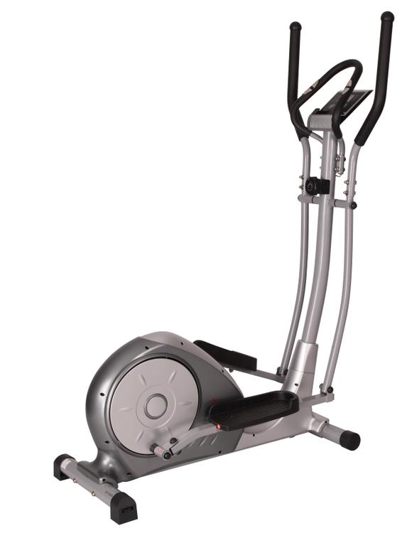 Sunny Health Sunny Heath And Fitness Magnetic Elliptical Bike