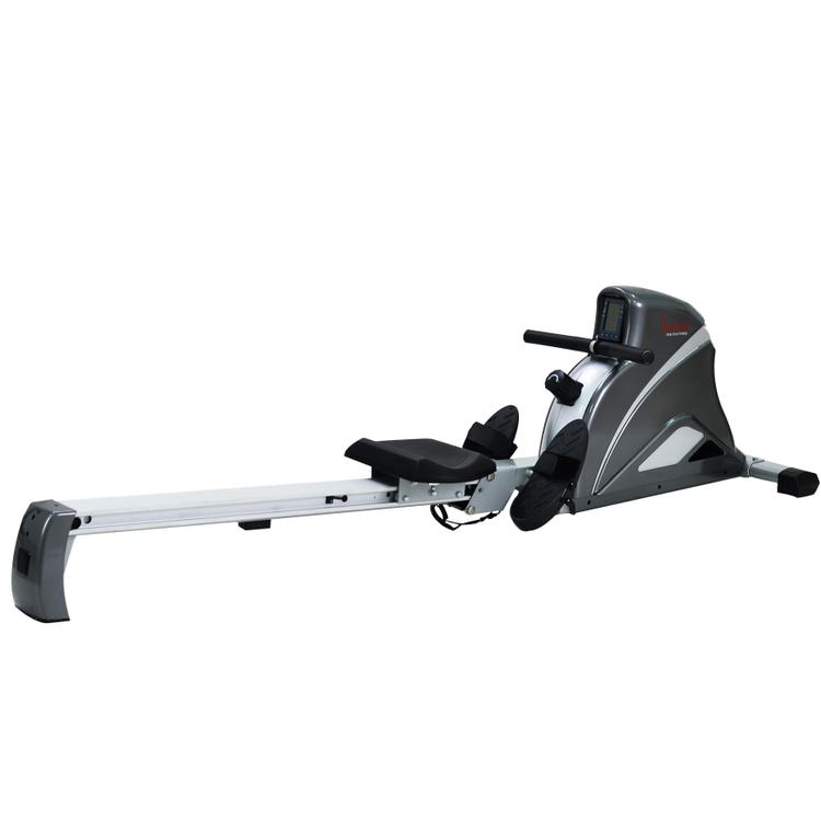 Sunny Health And Fitness Ultra Tension Magnetic Pro Rower