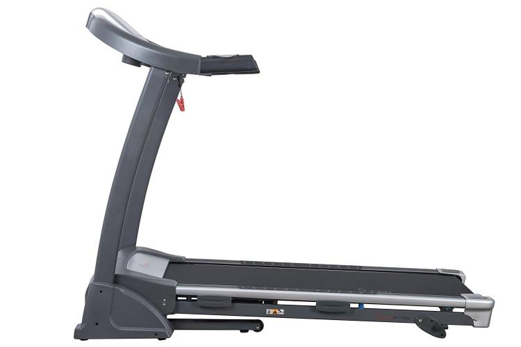 Sunny Health And Fitness Motorized Treadmill