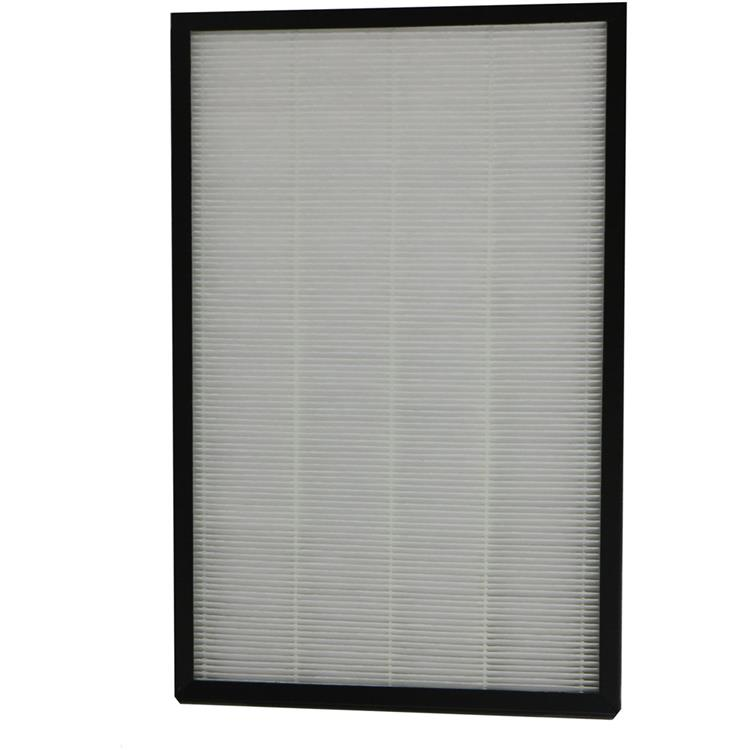 Sharp Integrated True HEPA and Active Carbon Replacement Filter for FP-F50UW