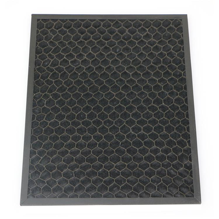 Sharp Active Carbon Replacement Filter for FP-F60UW
