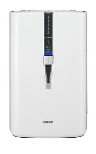 Triple Action Plasmacluster Air Purifier with Humidifying Function (341 sq. ft.)