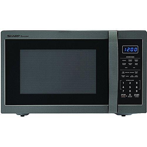 SHARP SMC1452CH Microwave Oven
