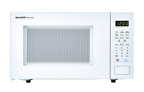 Sharp 1000W Countertop Microwave Oven