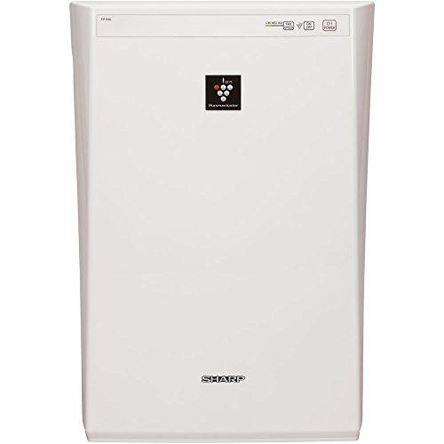 Refurbished Dual Action Plasmacluster Air Purifier With HEPA Filter