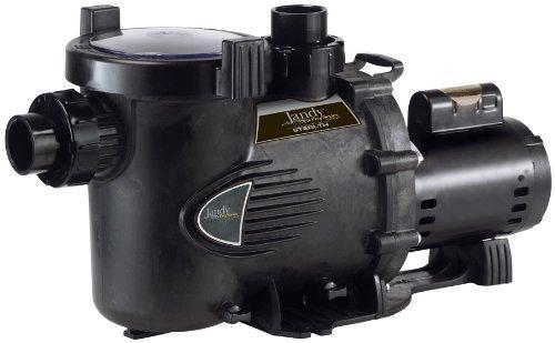 230-VAC 2.5-HP 2-Speed High Head Stealth Pump