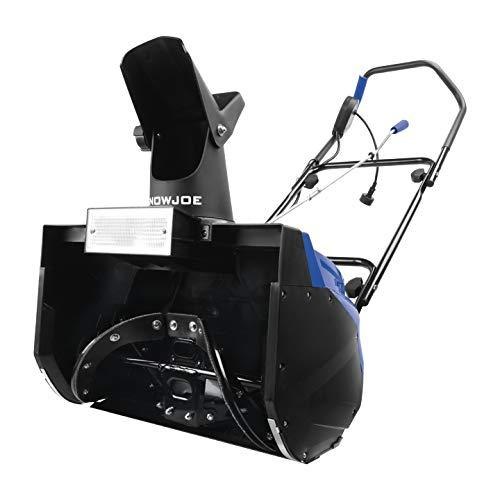 Snow Joe Ultra 13.5 Amp Electric Snow Thrower With Light