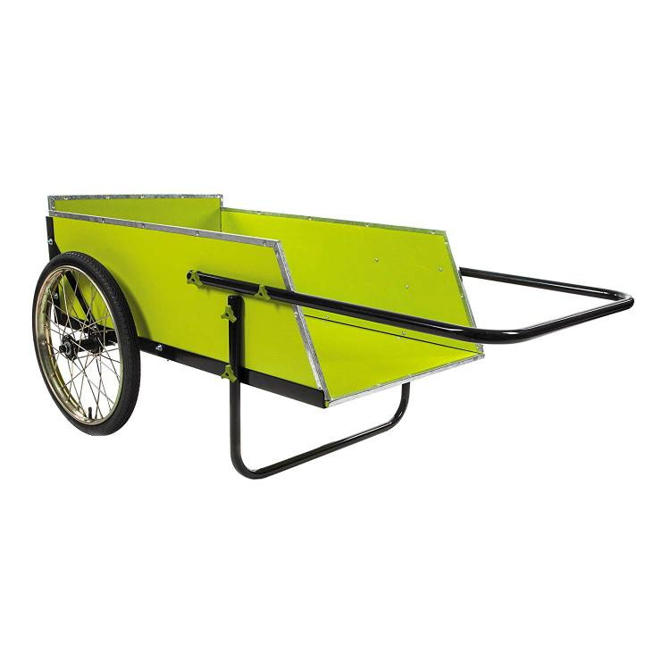 Sun Joe Heavy Duty Garden And Utility Cart