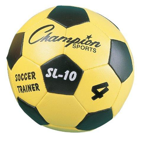 Size 4 Trainer Soccer Ball