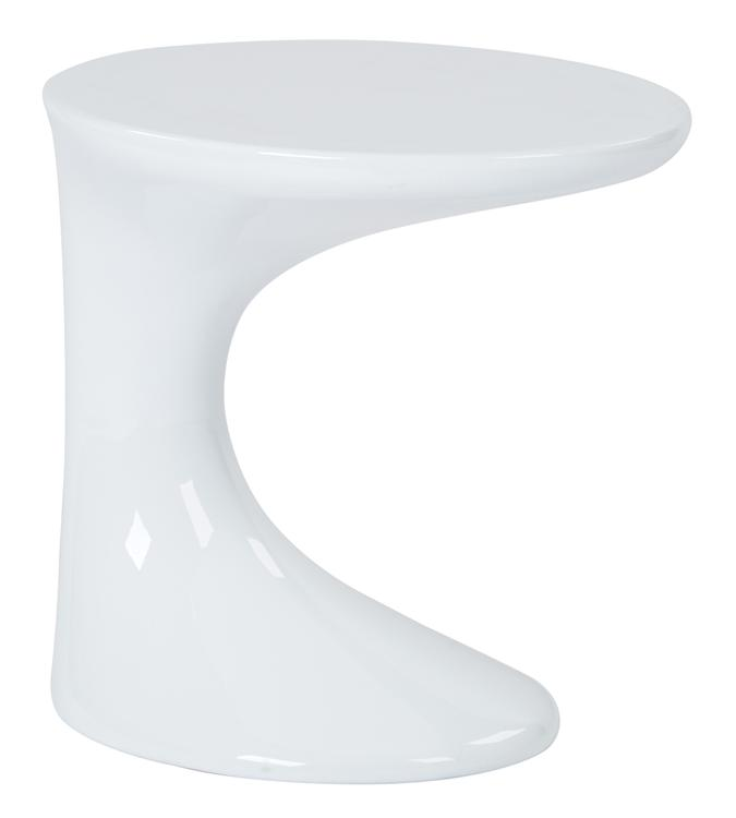 Slick Accent Table