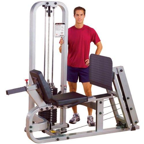 Body Solid Leg Press Machine
