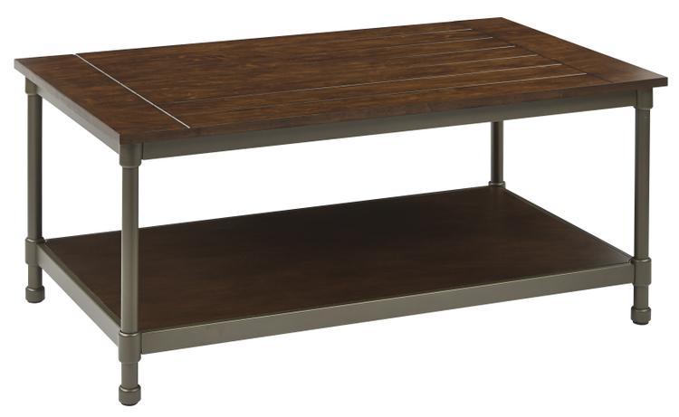 Sullivan Foyer Table