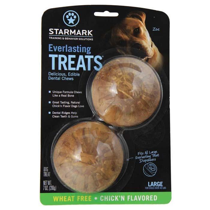 Everlasting Treat Veggie Chicken [Item # SMETVSC]