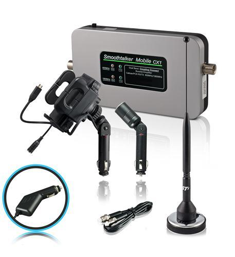 Mobile CX1 23dB Mobile Booster Kit