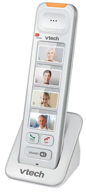 Careline Accessory Handset